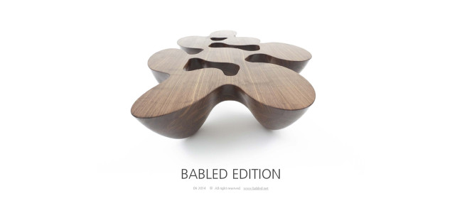 Babled - Limited Edition - 04 - 09 - 2014_Page_01