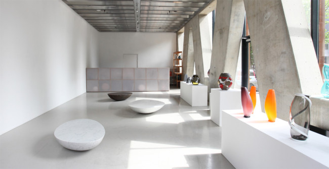 Galerie VIVID Exhibition