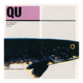 QUmagazine 2008 overview cover thumbnail