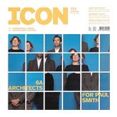 Icon Magazine thumbnail