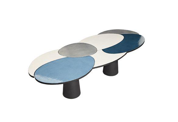 Etnastone Dining Table