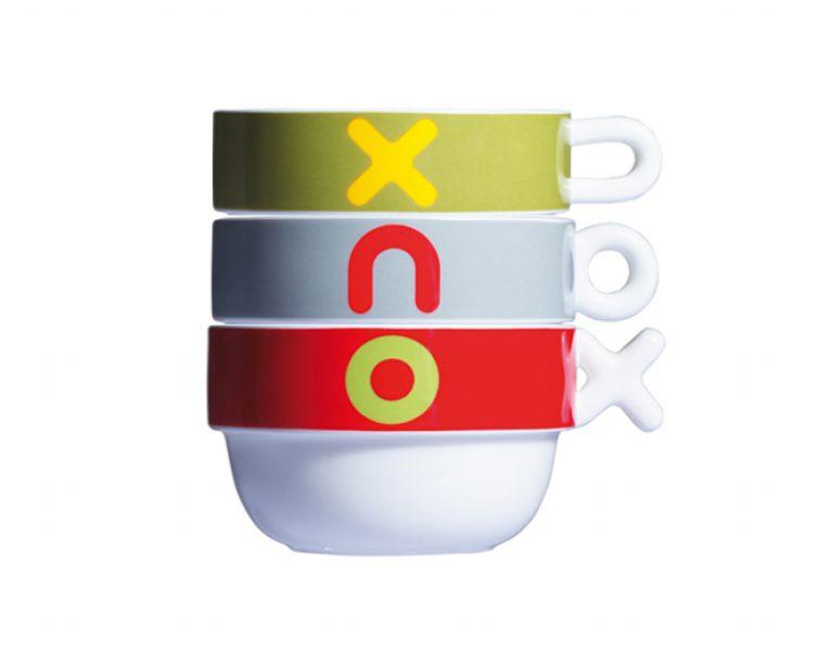 Mayday jumbo cups