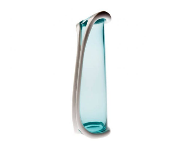 Seaform 1 - Murano hand blown glass