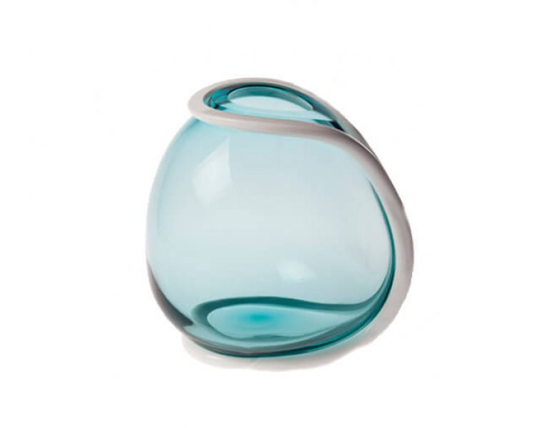 Seaform 11 - Murano hand blown glass