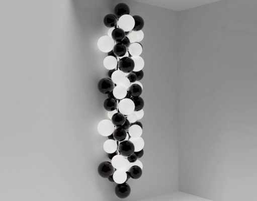 Digit Light Linear - modular lighting system