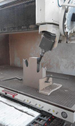 Simbiosi Wood - work in progress - digital process