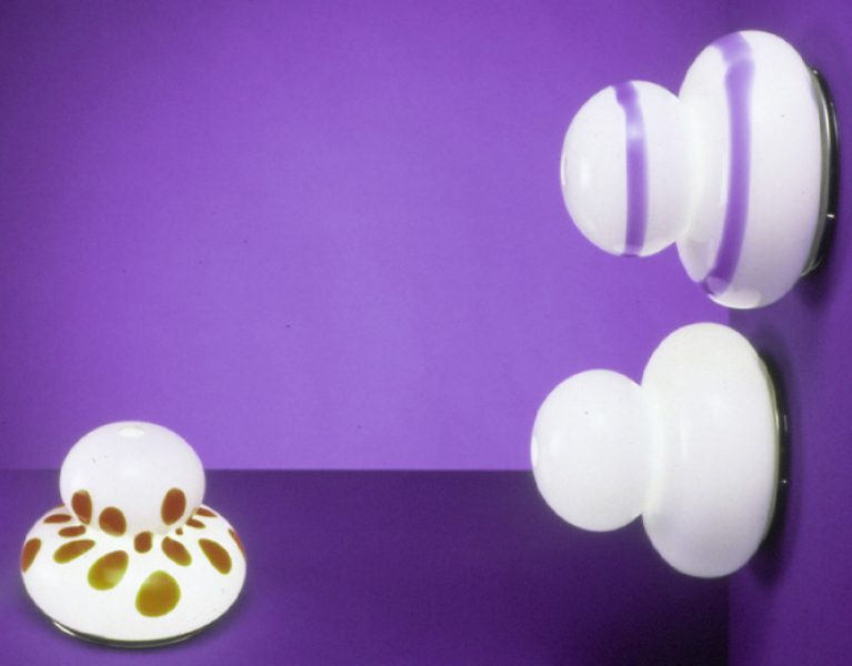 Bobix & Bubalix lamp