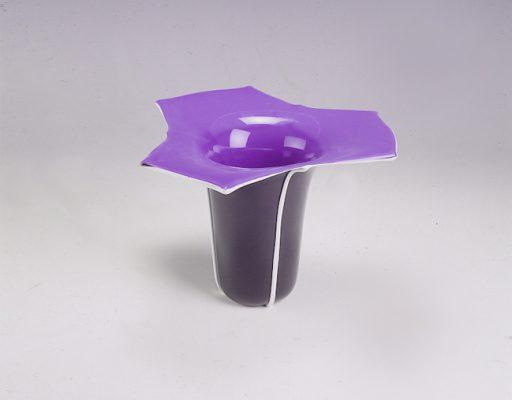Primitif - hand blown glass