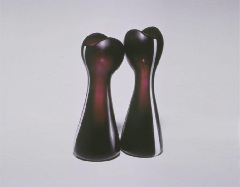 Kosmos - hand blown glass