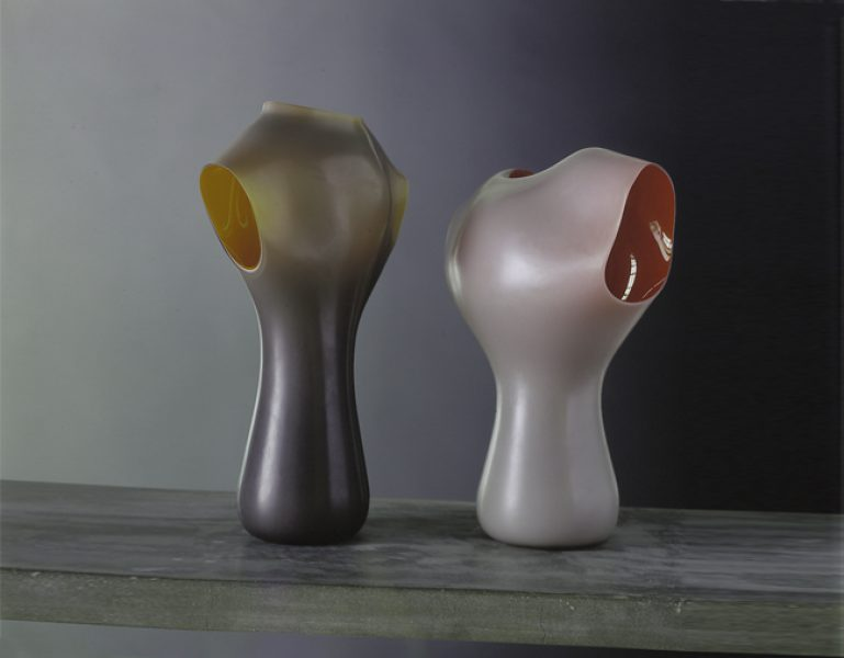 Primaire - hand blown glass