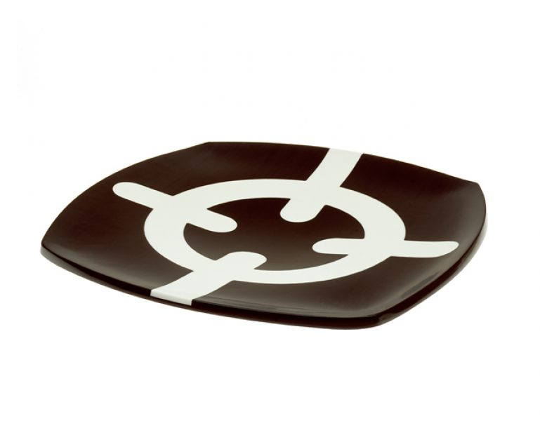 Corian – Center plate