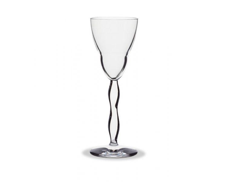 Stream glassware