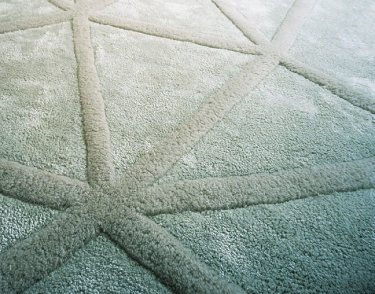 Netscape carpet