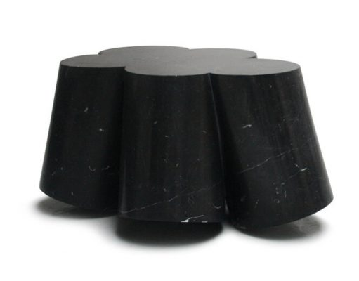 Black Sheep, 5 elements, Black Marquina Marble