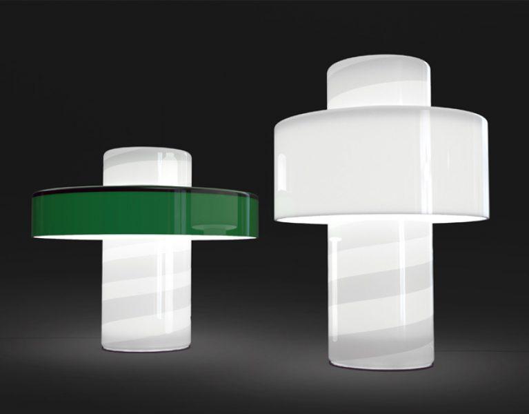 Elix Lamp
