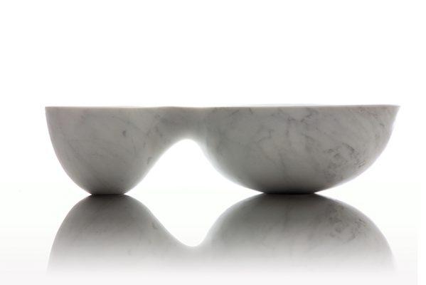 Rivo - Carrara Marble