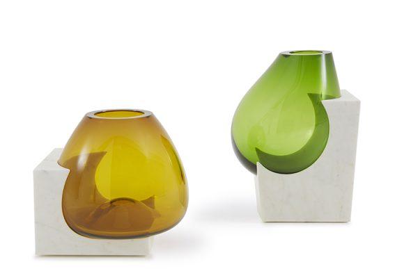 Osmosi Vase 2 and 3