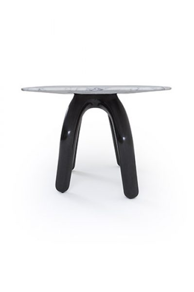 Stepp Table - Front View