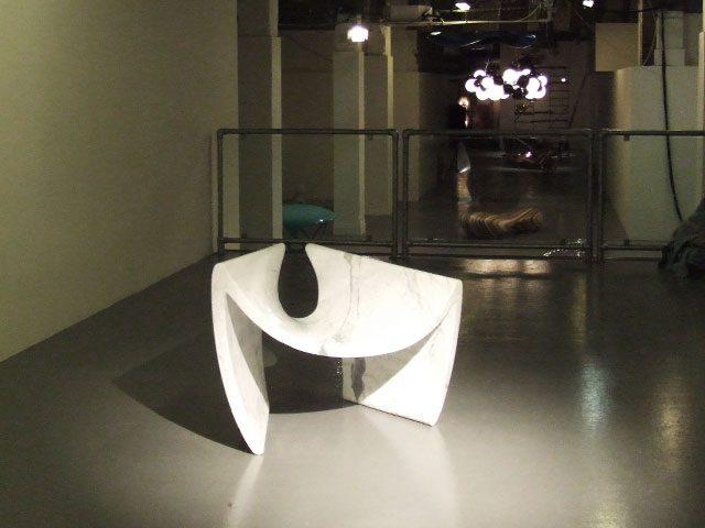 Sunshare at Super Design - London - 2010