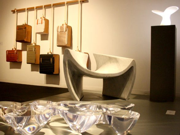 Sunshare at Design Miami - 2010